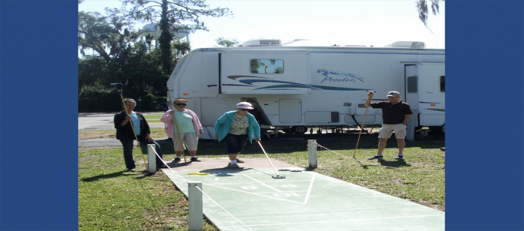Rv Park Campground Silver Springs Florida 34488 Best Rv Park