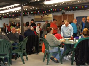 Fish Fry RV Park Event