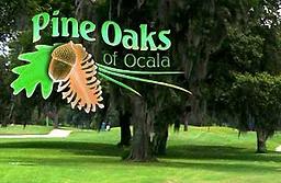 pine oaks golf